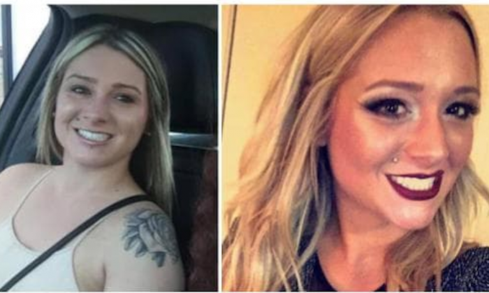 Savannah Spurlock, in pictures provided by the Richmond Police after she went missing on Jan. 4, 2019. (Richmond Police)