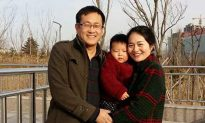 Wife Sees Jailed Chinese Rights Lawyer for First Time in 4 Years, Says He's a 'Changed Person'