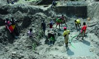 'Open Tombs': The Perils of Chinese Mining Operations in East Cameroon