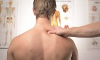 Positive Self-Belief along with Physiotherapy Found to Lower Shoulder Pain