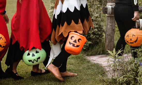 Halloween and Other 'American' Things That Irritate Britons