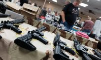 Lawsuit Filed Against California County Fair Over Gun Show Ban
