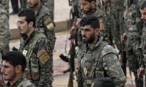 Remaining ISIS Forces in Syria Pinned in Tiny Enclave by US-Backed Force