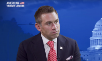 Exclusive: 2020 Trump Campaign's Jason Meister Discusses Border-Security Strategy