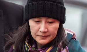 Huawei CFO Meng Wanzhou Pens Editorial Defending Company's Projects With Top Universities