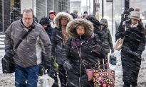 'Polar Vortex' Cold Snap Can Give People Frostbite in 5 Minutes: Reports
