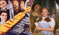 'The Wizard of Oz' Has Triumphant Big-Screen Return for 80th Anniversary