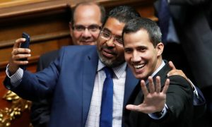 US Warns of 'Serious Consequences' After Venezuela Moves Against Guaido