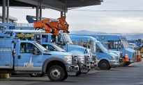 'Disruptive' PG&E Power Outages Will Likely Continue for Years