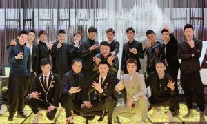 Shanghai 'Boy Toy' Private Club for Wealthy Chinese Women Gains Internet Fame After Police Bust