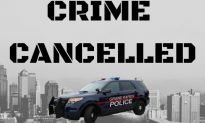 Too Cold for Crime: Michigan Police Department Cancels Crime