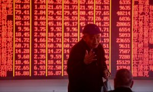 S&P Becomes First Foreign Credit-Rating Firm to Enter China Market