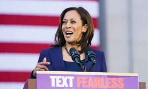 Kamala Harris's Medicare for All Advocacy Is Early Skirmish in Democrats' 2020 War