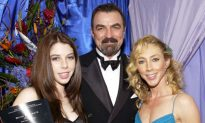 Superstar Tom Selleck Turns 74 but His Mustache Doesn't Look a Day Over 25