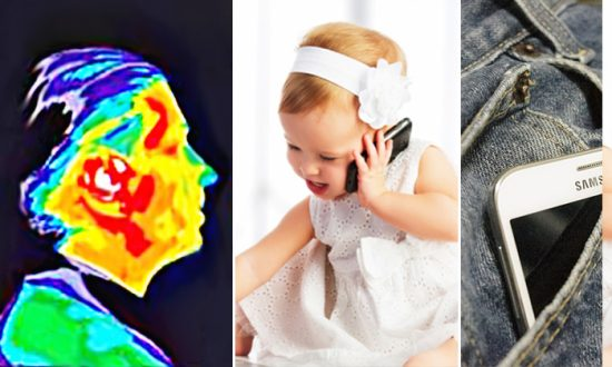 Do Cell Phones Cause Cancer? 7 Cell Phone Safety Tips To Protect Your Health