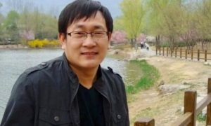 US Urges China to Release Jailed Human Rights Lawyer