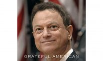 Book Review: 'Grateful American: A Journey From Self to Service'