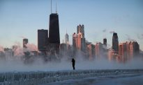 At Least 12 Dead as Arctic Cold Blasts US Northeast and Midwest
