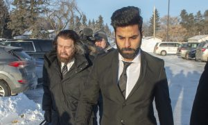 Crown Wants Truck Driver in Humboldt Broncos Crash Sentenced to 10 Years