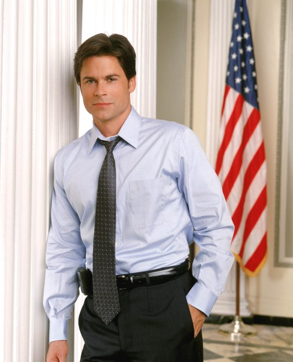 West Wing TV Stills