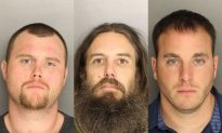 Jail Escape Video Released, Three Arrested in South Carolina