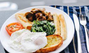 Breakfast Optional Despite Common Health Advice, Say Researchers