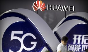 EU Considers Proposals to Exclude Chinese Firms From 5G Networks