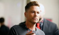Rob Lowe Deletes Elizabeth Warren Tweet After Social Media Backlash