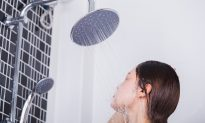 This Is How Often People Actually Need to Shower, Say Experts