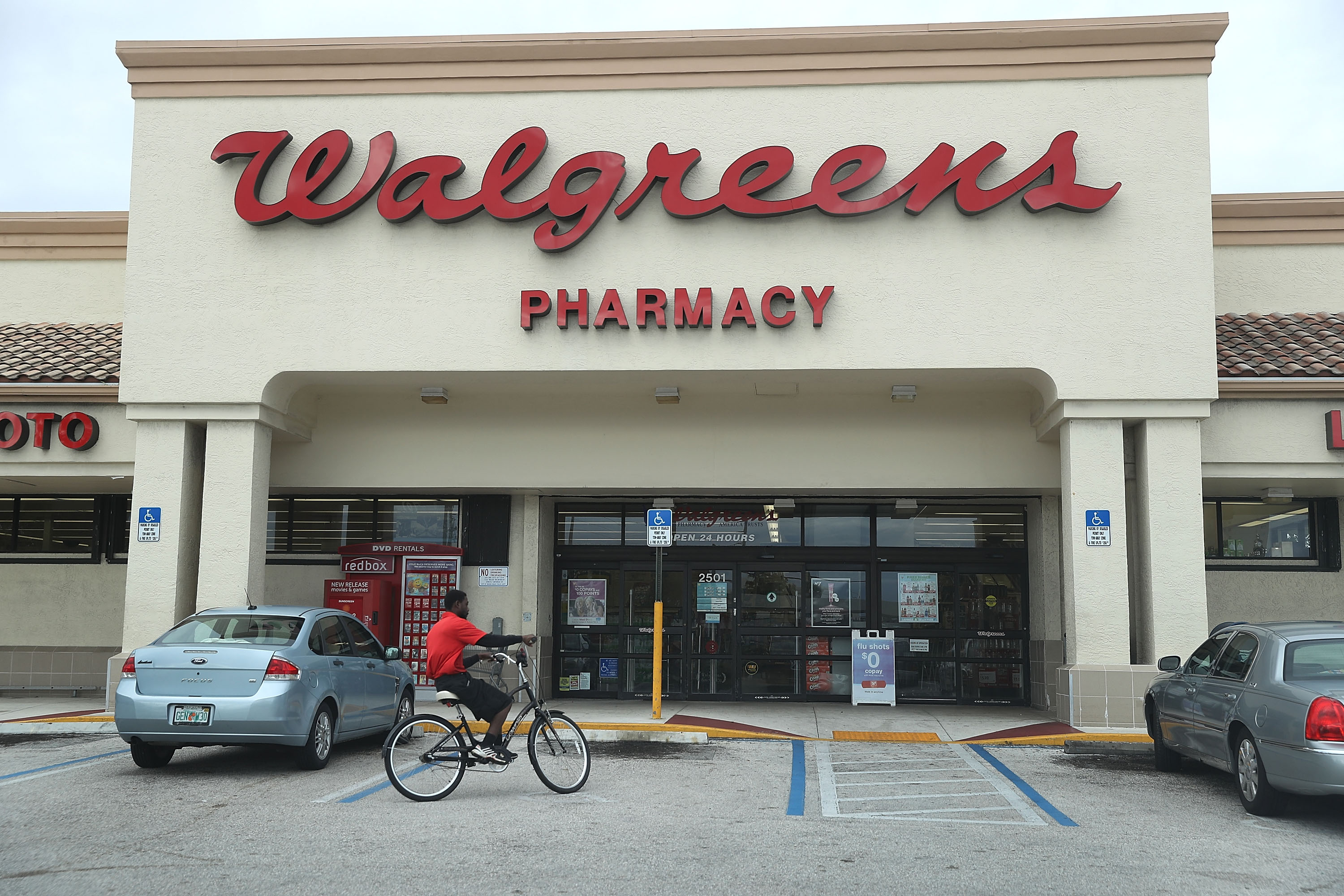 Walgreens Approached by KKR for Historic Buyout Deal: Report