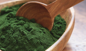 Chlorella: The Supplement Linked With Glowing Skin, Reduced Inflammation & Overall Health