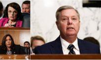 Graham Applauds Trump's Picks for 9th Circuit, California Senators Object