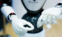 Will Robots Make Americans Unemployable?