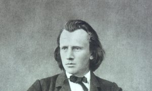 Truth Tellers: Johannes Brahms: Finding Answers Deeper Than Beauty