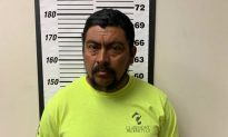 Illegal Alien With History of Child Sex Abuse Convictions Arrested in Traffic Stop