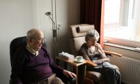 Frail Seniors Find Ways to Live Independently