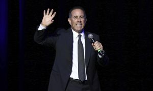 Seinfeld Sued Over Sale of Porsche Alleged to Be Fake