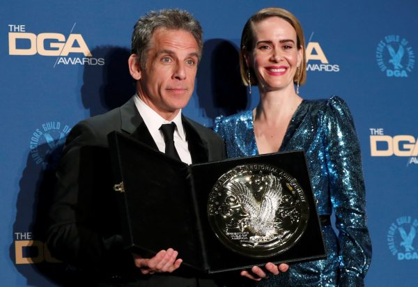 71st Directors Guild Awards 2019