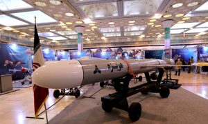 Days After Trump's Warning, Iran Tests New Long-Range Cruise Missile