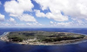 Australia Says Last Asylum-Seeker Children Will Soon Leave Nauru