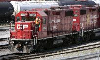 Three Crew Members Die in B.C. Grain Car Derailment, CP Rail Confirms