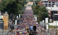 Venezuela: Can Democracy Be Salvaged?