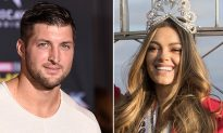 Tim Tebow Finds His Perfect Woman in Former Miss Universe Demi-Leigh Nel-Peters