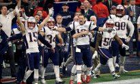 Former Super Bowl Champion Mitch Petrus Dead at 32, Heat Stroke Blamed