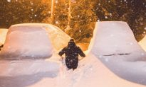 Blizzard, Avalanche Warnings for California