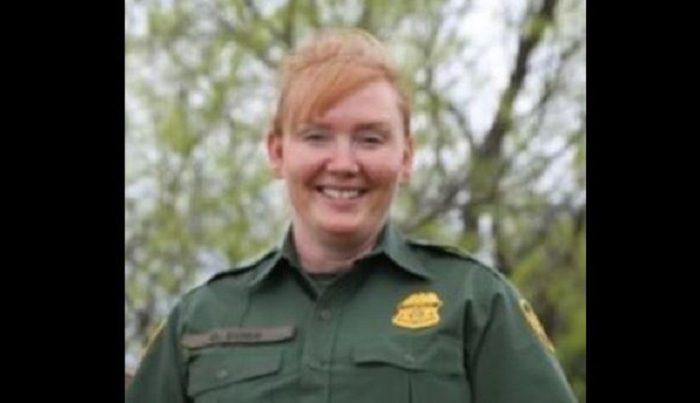 Border Patrol agent Donna Doss, 49, was killed in Abilene, Texas on Feb. 2, 2019. (Border Patrol Agent Family Network)