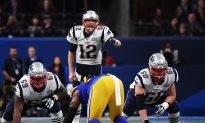 Tom Brady, Julian Edelman Head to Disney World After Super Bowl Victory