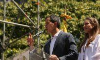Nine Major European Nations Recognize Guaido as Venezuela President