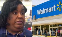 Grandpa Goes Walmart to Wire $2,300 to Relative. Then Cashier Senses Something Is Wrong