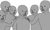 The NPC Meme Is an Invitation to the Middle